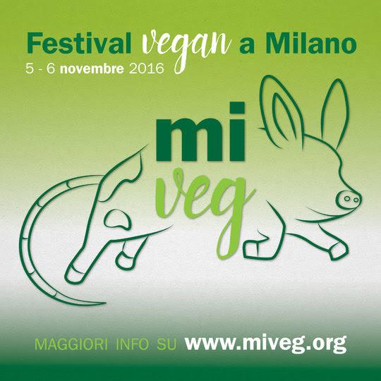 Festival Vegan a Milano