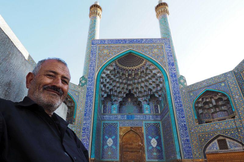 Viaggio in Iran mostra fotografica