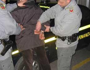 parma arrestato ex sindaco vignali dario - photo#42