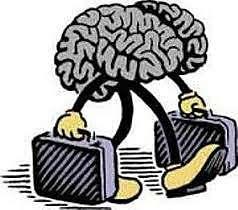 emigrazione all'estero dei cervelli italiani
