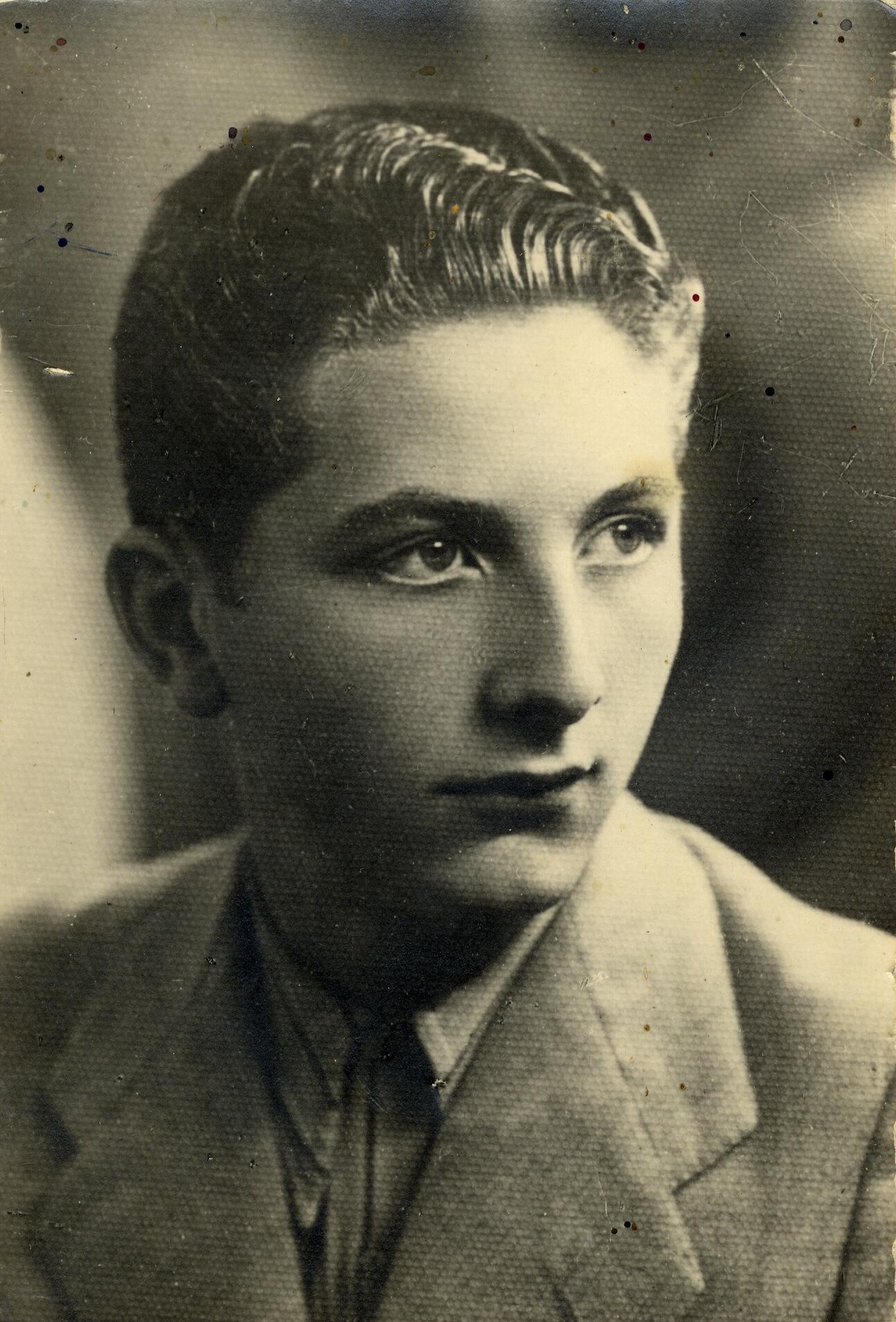 Ettore Boschi