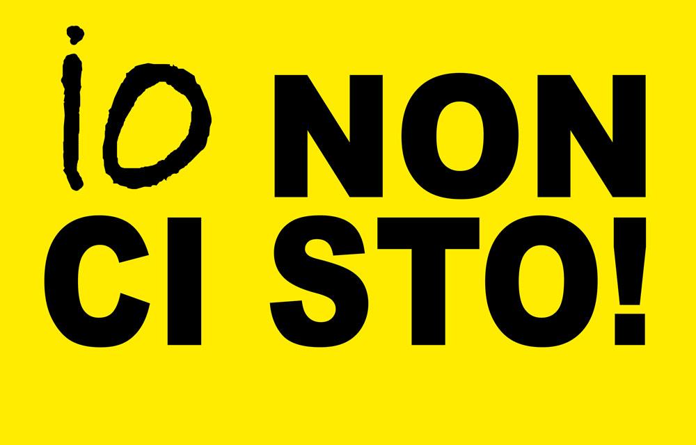 Parma,Io Non ci sto!