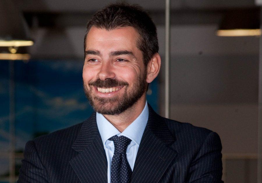 Marco Ferrari - Vicepresidente Parmacalcio