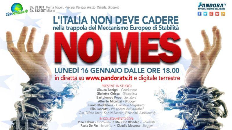 NO MES Pandora Tv
