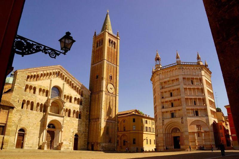 Parma Storica