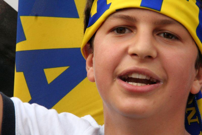 Foto Luigi Boschi: Parma in A