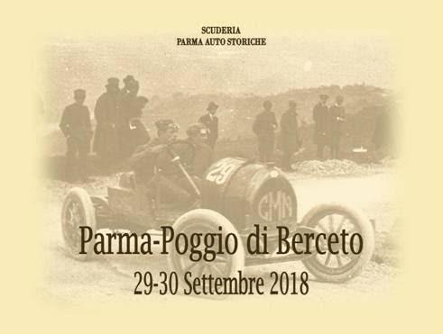 Parma Poggio 2018