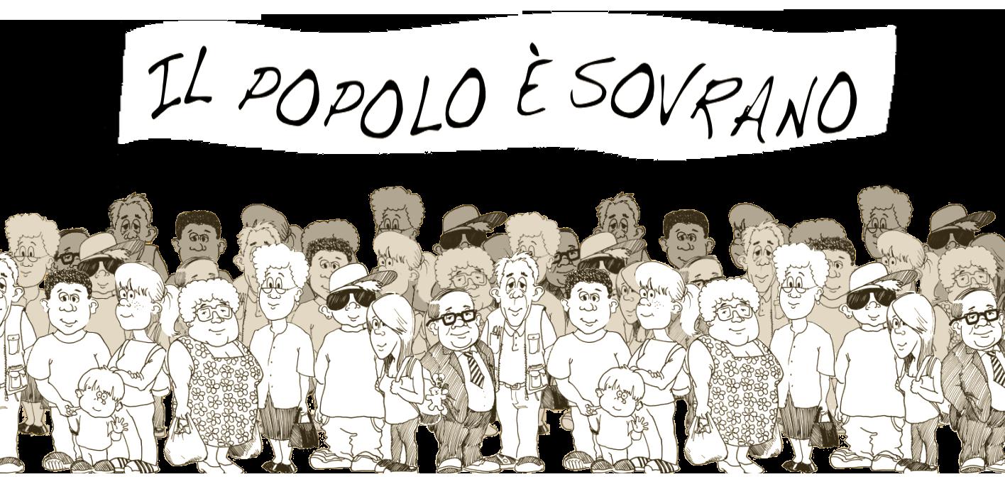 Popolo Sovrano