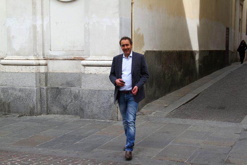 Foto Luigi Boschi: Massimo Rutigliano