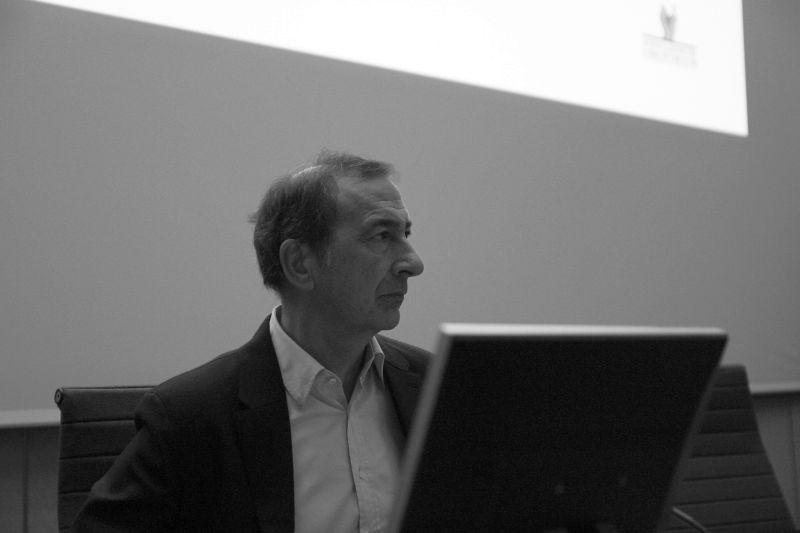 Foto Luigi Boschi: Giuseppe Sala