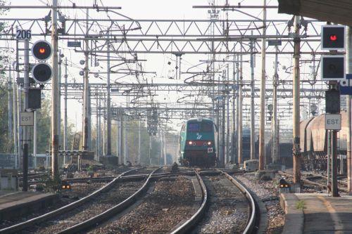 Stazione di Parma