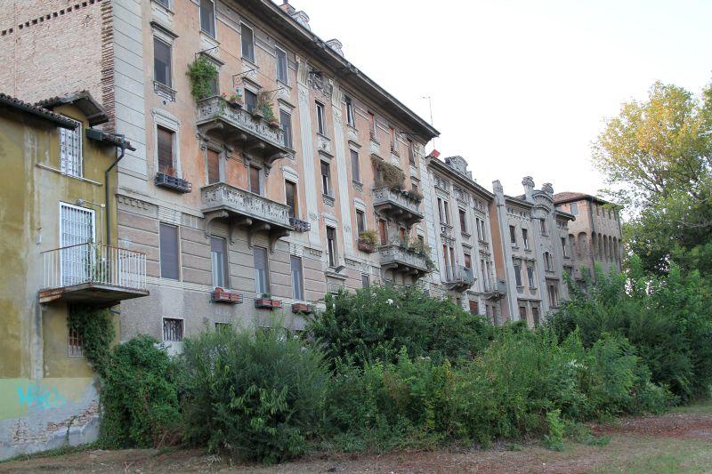 Foto Luigi Boschi: casa Bormioli
