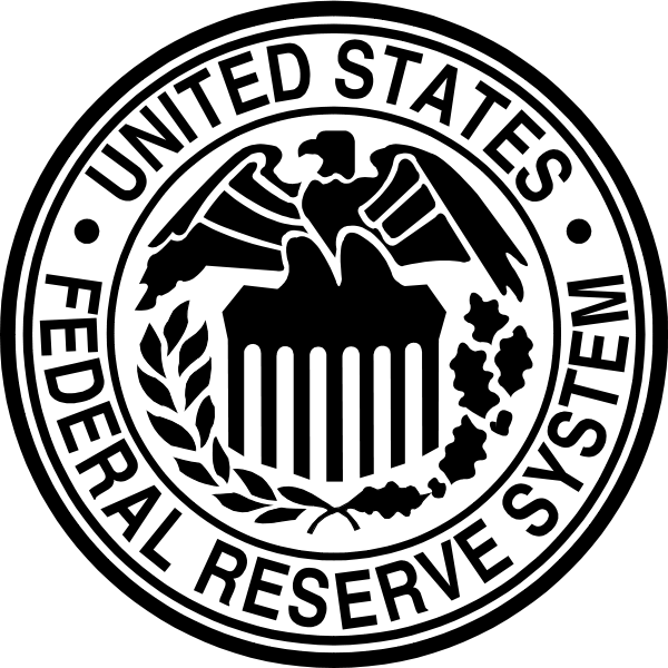 Logo Federal Reserve (USA)