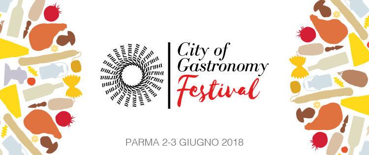 City Of Gastronomy Festival 2018 Parma
