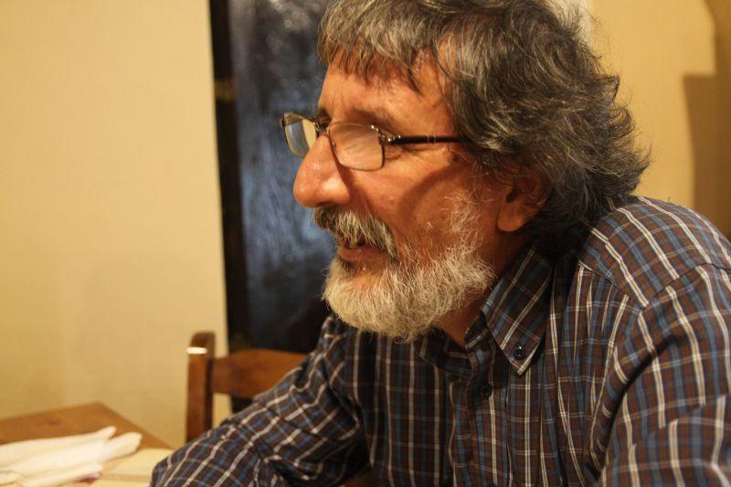 Foto Luigi Boschi: Giuseppe De Filippo