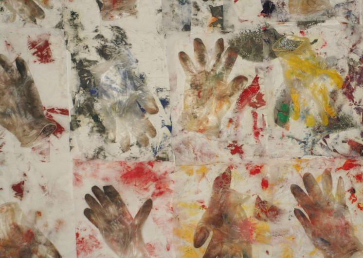 Luigi Boschi: Trattare coi guanti - Opera
