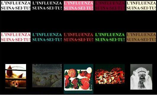 Luigi Boschi: Suina - opera