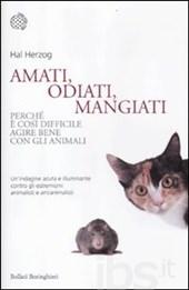 Libro di Hal Herzog
