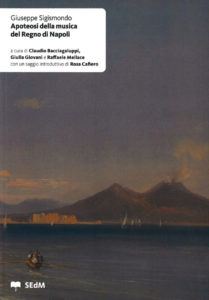 apoteosi della musica del Regno di Napoli