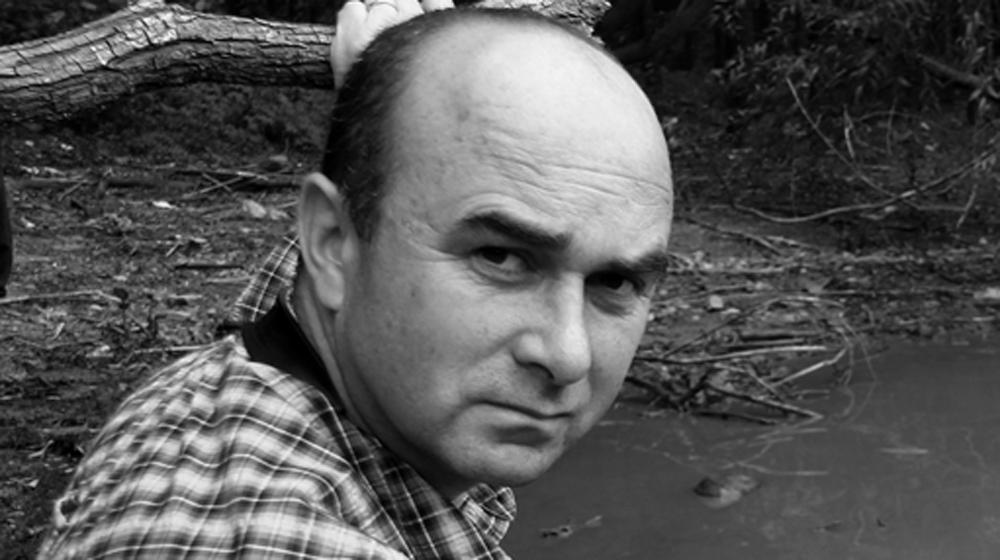 Philip Lymbery autore del libro Farmageddon