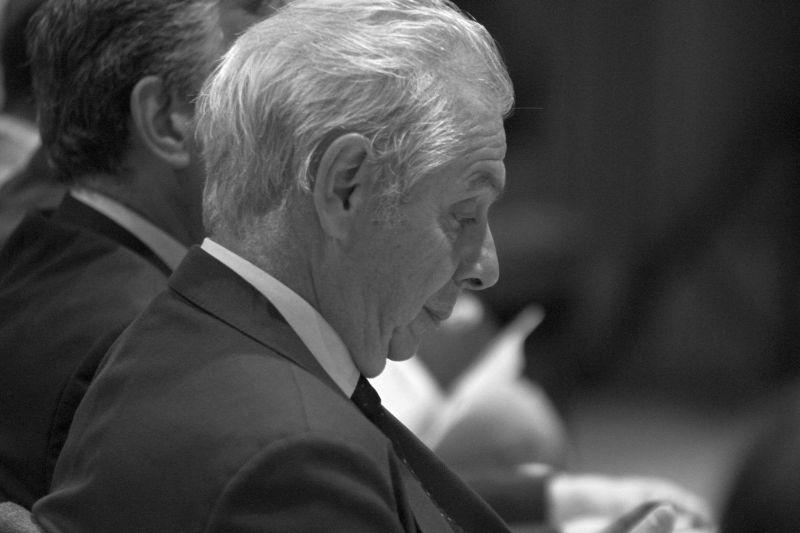 Foto Luigi Boschi: avvocato Beppe Negri - nuovo Consigliere CDA Fondazione Toscanini