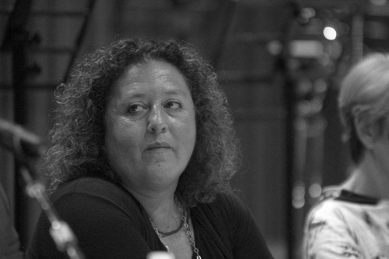Foto Luigi Boschi: Rosetta Cucchi Direttore Artistico Fondazione Arturo Toscanini